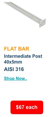 Special-flat-bar