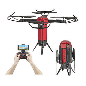 drone miami stainless