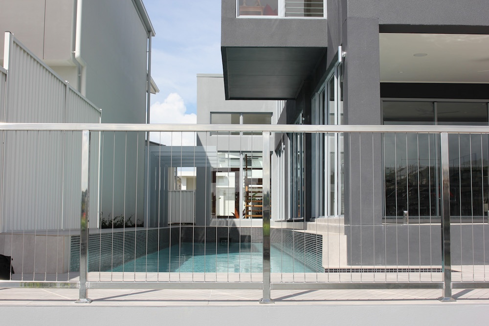 Vertical wire balustrade kit quotes